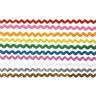 Colorations® Rick Rack Ribbon - 150 Feet