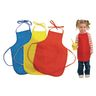 Colorations® Lightweight Paint Aprons - Set of 12