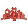 Foam Brick Blocks - Set of 68