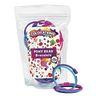 Colorations® Pony Bead Bracelets - Set of 24
