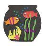 BioColor® Paint, Fluorescent Purple - 1 Gallon