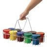 Colorations® Paint Cup Caddy