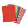 "Tru-Ray® Bright Assorted Sulphite Paper, 9"" x 12"" - 50 Sheets"