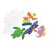 100 Liquid Watercolor™ Diffusing Paper Shapes
