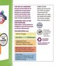 BioColor® Paint, Fluorescent Turquoise - 1 Gallon