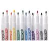 Colorations® Fabric Markers- Set of 24