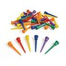 Excellerations® Pound-A-Pattern - Replacement Pegs, Set of 40