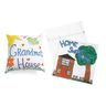 Colorations® Canvas Pillow Cases - Set of 12