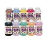Colorations® Powder Tempera Paint, 1 lb. - Set of All 10