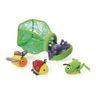 Fill 'N' Spill Bug Jug - 5 Pieces