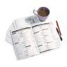 Toddler Developmental Checklist Folders, Refill pack of 15