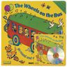 The Wheels On The Bus Big Book & CD Superset