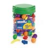 Excellerations® Soft Fruit Counters - 108 Pieces