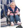 Angeles® SureStop™ Folding Commercial Bye-Bye® Stroller - 4 Passenger