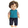"16"" Multicultural Toddler Doll - Caucasian Boy"