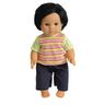 "16"" Multicultural Toddler Doll - Hispanic Boy"