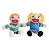 Excellerations® Caucasian Girl & Boy Puppet Pair