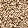 Colorations® Wooden ABC Beads - 600 Pieces