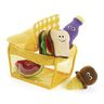 Picnic Basket Fill 'n' Spill - 9 Pieces