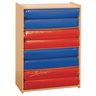 Angeles Value Line™ 4-Section Rest Mat Storage
