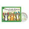 The Three Little Kittens Book & CD