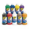 Crayola® Washable Paint, 16oz - Set of 9