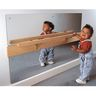 Environments® See Me Stand Mirror and Bar