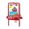 Colorations® 3-Way Indoor/Outdoor Adjustable Acrylic Panel Easel