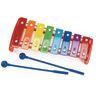 8 Note Glockenspiel with Mallets