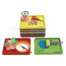Colorations® Mini Art Trays - Set of 12