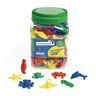 Excellerations® Under The Sea Creatures - 128 Pieces