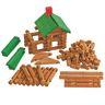 Classroom Frontier Building Set - 150 Pieces