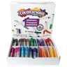 Colorations® Washable Triangular Markers - Set of 100