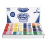 Exclusive Crayola® Smart Color Ultra-Clean Washable® Marker Classpack® - Set of 200