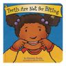 Best Behavior Board Book - Teeth Are Not For Biting