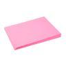 "Tru-Ray® Shocking Pink Sulphite Paper, 9""x12"" - 50 Sheets"