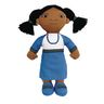 World Friends Doll - Native American Girl