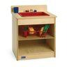 Toddler Wood Kitchen - 3 Piece Set