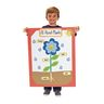 Economy Weight Colored Poster Board - 50 Sheets