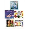 Classic Big Books - 5 Titles