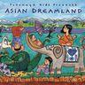 Putumayo Asian Dreamland CD