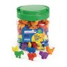 Excellerations® Farm Animal Counters - 108 Pieces