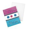 Colorations® Real Stretched Canvas - Set of 6