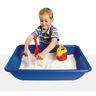 Sandtastik® White Play Sand - 25 lbs.