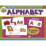 My First Match-N-Learn Alphabet Puzzle