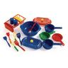 Cooking and Washing Set - 22 Pieces