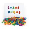 Magnetic Numbers - 162 Pieces