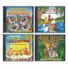 Classic Children's Songs - 4 CDS
