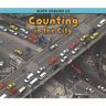 Math Around Us Books - 6 Titles