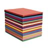 "9"" x 12"" Heavyweight Construction Paper, 24 options, 50 sheets"